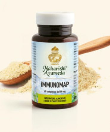 Immunomap