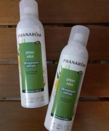 SPRAY ARIA purificante
