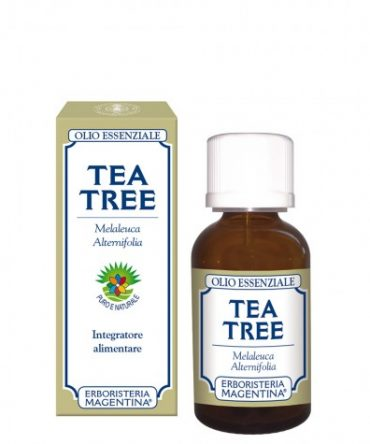 TEA TREE olio essenziale 30ml