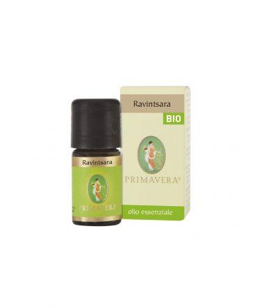 RAVINTSARA BIO olio essenziale 5ml
