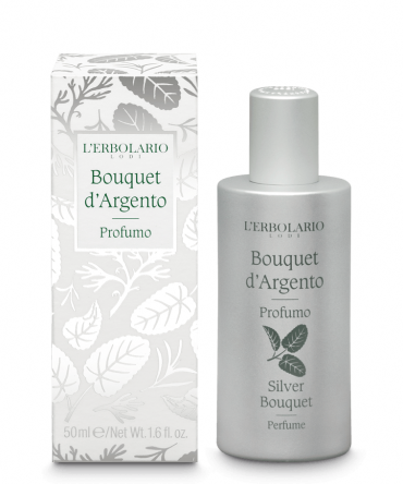 BOUQUET ARGENTO profumo 50ml