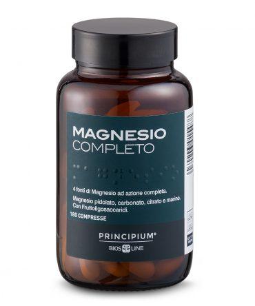 MAGNESIO COMPLETO 180 compresse