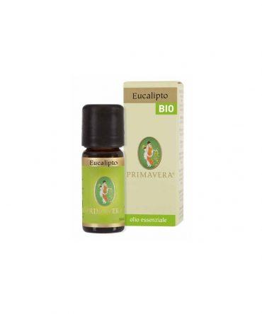 EUCALIPTO BIO olio essenziale 10ml