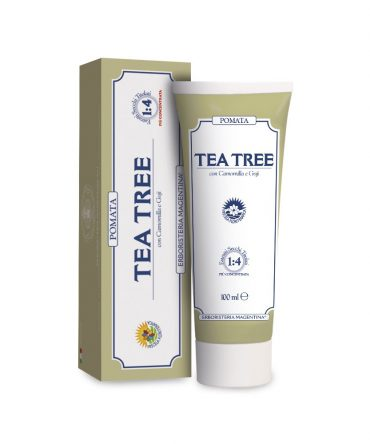 TEA TREE POMATA 100ML